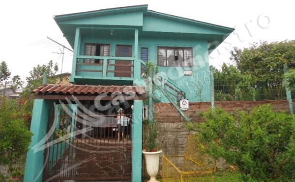 KS 215 Portão Novo